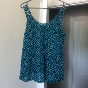 H&M Patterned Tank